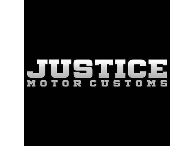 JUSTICE MOTOR CUSTOMS