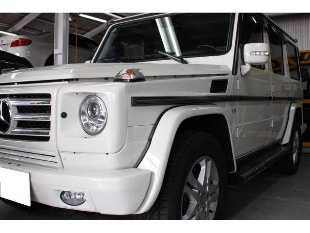 輸入車のパーツ取り付けや整備も対応しております。