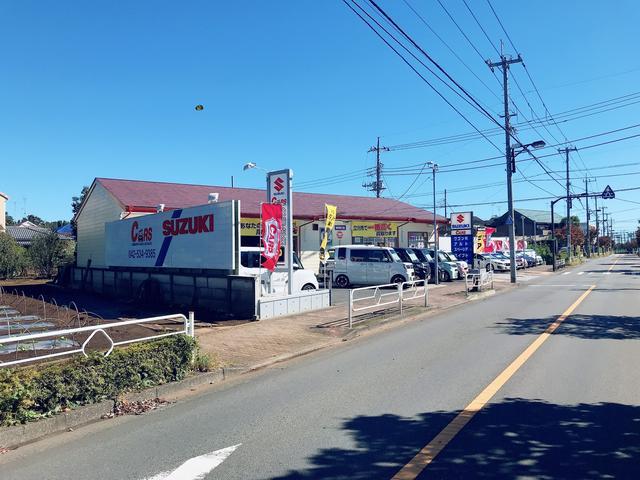 CARS立川店(カーズ立川店)㈱ドリーム・メーカー・ジャパン