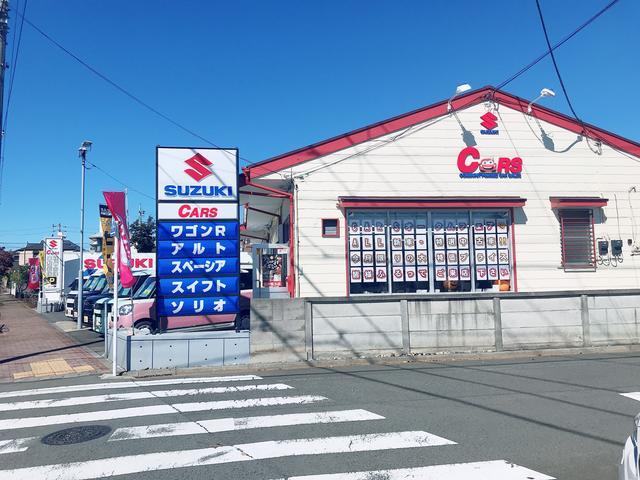 CARS立川店(カーズ立川店)㈱ドリーム・メーカー・ジャパン(1枚目)