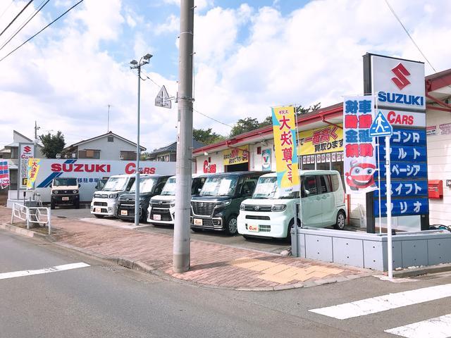 CARS立川店(カーズ立川店)㈱ドリーム・メーカー・ジャパン(4枚目)