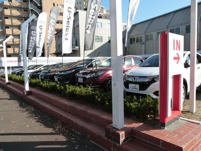 Honda Cars 東京中央 U-Select 烏山(3枚目)