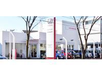 Honda Cars 東京中央 U-Select 烏山