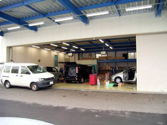 Honda Cars東葛 U-Select我孫子(3枚目)