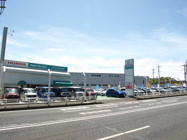 Honda Cars東葛 U-Select松戸(1枚目)