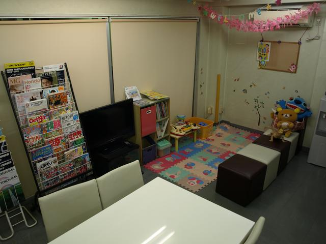 Honda Cars東葛 U-Select松戸(2枚目)
