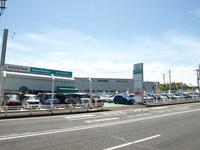 Honda Cars東葛 U-Select松戸