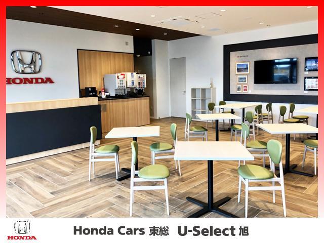 Honda Cars東総 U-Select旭(4枚目)