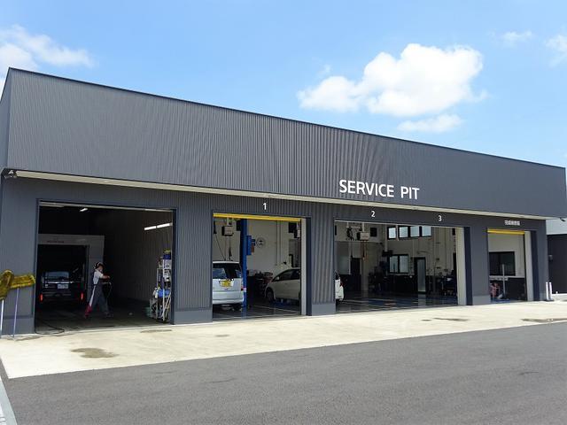 Honda Cars東総 U-Select旭(5枚目)