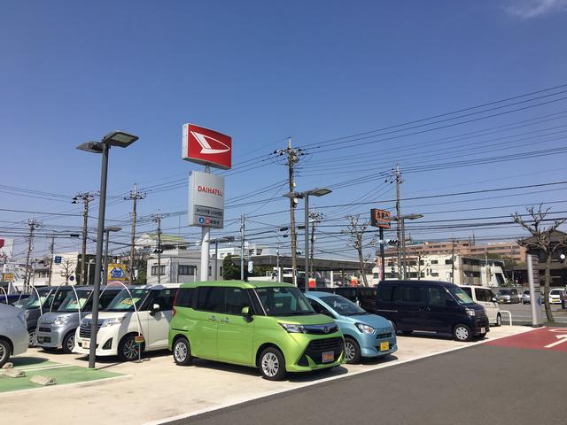 ダイハツ千葉販売株式会社 U-CAR末広(5枚目)