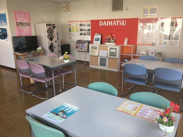 ダイハツ千葉販売株式会社 U-CAR16号(2枚目)