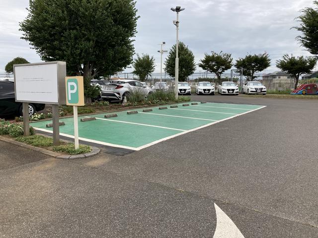 千葉トヨタ自動車(株)アレス船橋店(2枚目)