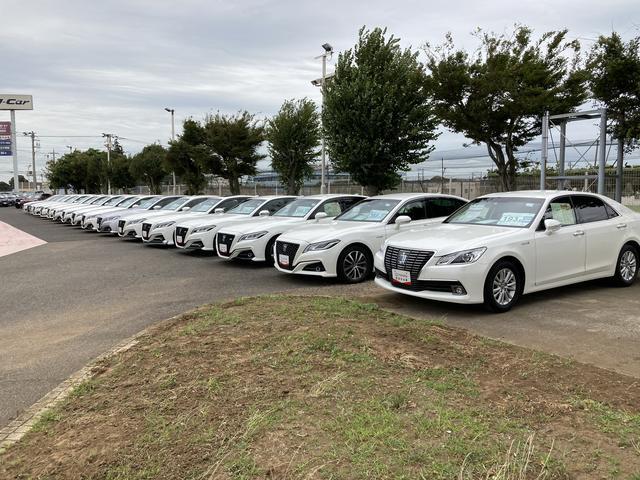 千葉トヨタ自動車(株)アレス船橋店(3枚目)