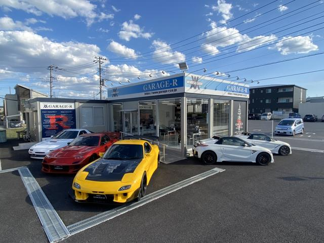 ガレージR本店(1枚目)