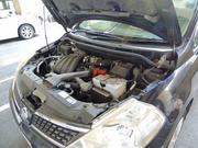 エンジン関連パーツ取付