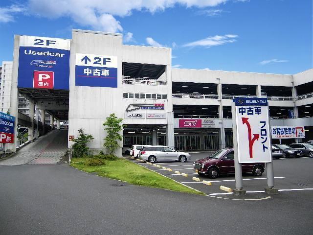 東京スバル(株) G-PARK立川(1枚目)