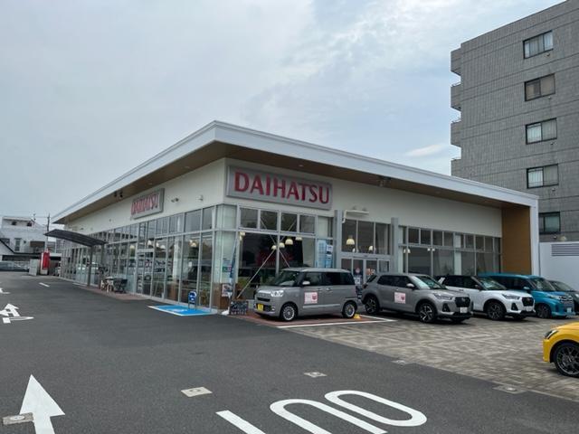 ダイハツ東京販売(株) U-CAR府中(1枚目)