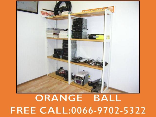ORANGE BALL(6枚目)