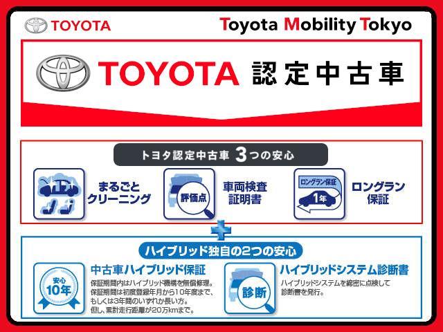 トヨタモビリティ東京(株)U-Car昭和の森店(1枚目)