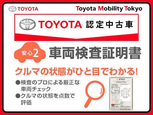 トヨタモビリティ東京(株)U-Car昭和の森店(3枚目)