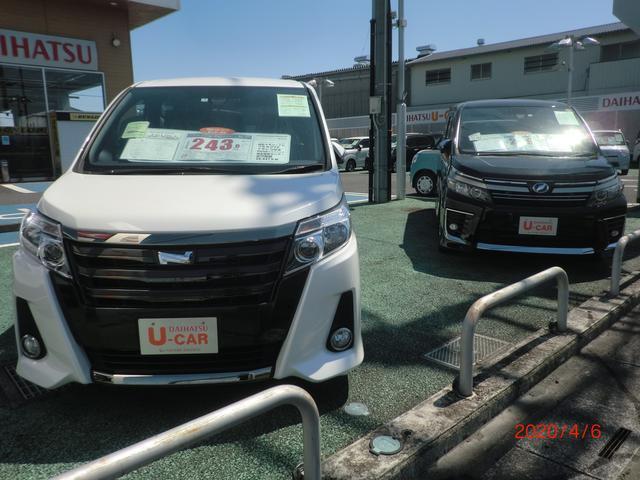 埼玉ダイハツ販売株式会社 U-CAR東松山(4枚目)