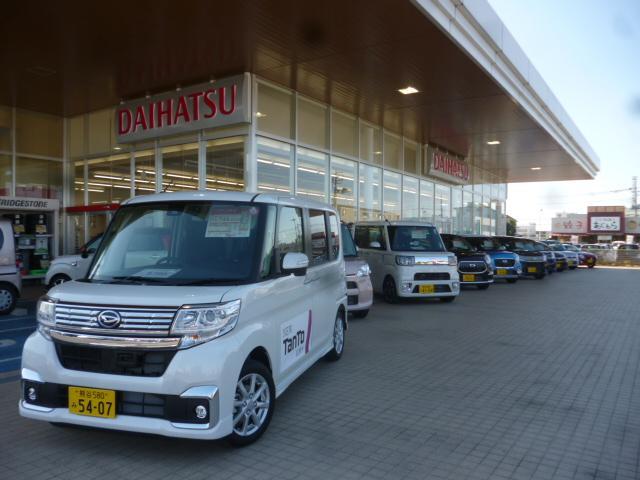 埼玉ダイハツ販売株式会社 U-CAR熊谷南(2枚目)