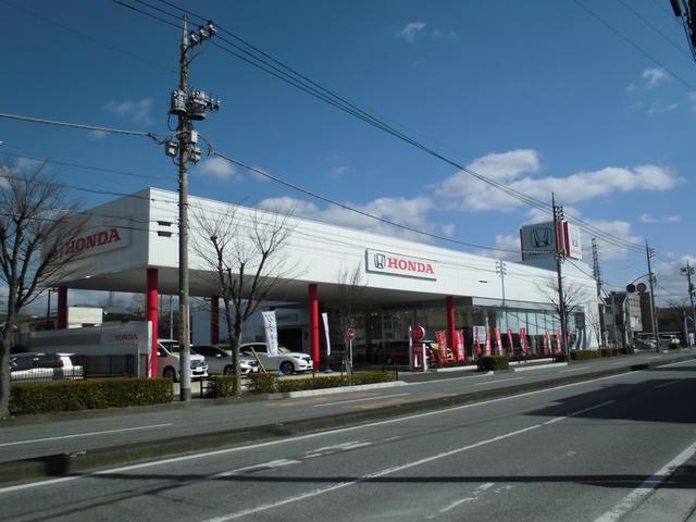 Honda Cars 埼玉 八潮店(1枚目)