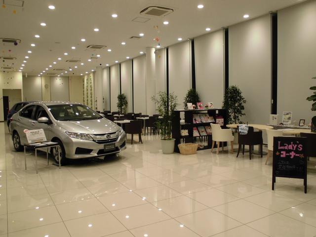 Honda Cars 埼玉 八潮店(2枚目)