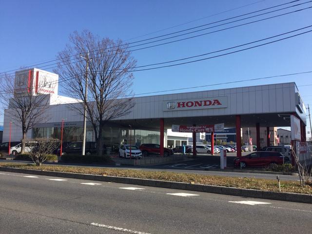 Honda Cars 埼玉 三芳463店(1枚目)