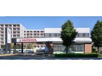 Honda Cars 埼玉 和光中央店