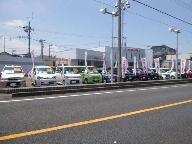 Honda Cars 埼玉南 U-Select川越南(5枚目)