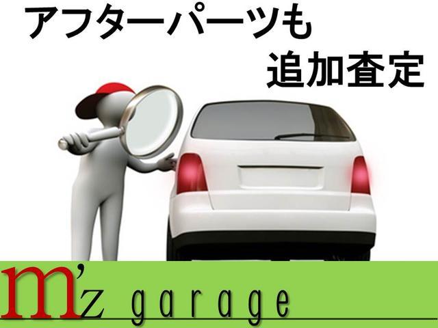 M'z garage / rrrs Inc.(6枚目)