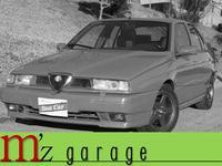 M'z garage / rrrs Inc.