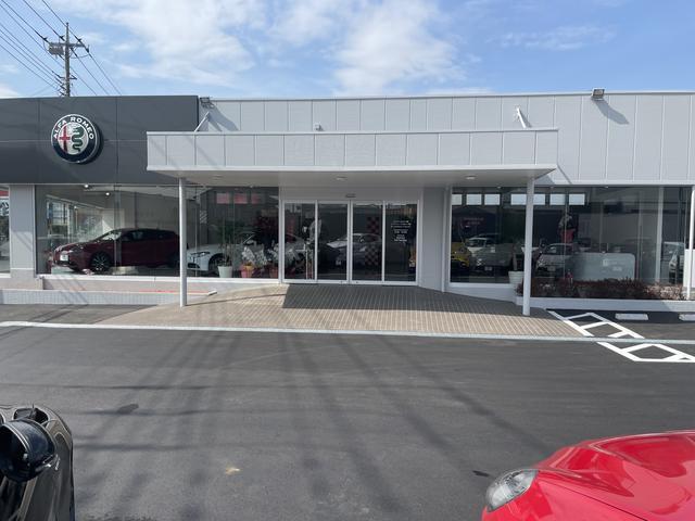 (株)ファミリー千葉北店 フィアット・アバルト・アルファロメオ・ジープ認定中古車センター(2枚目)