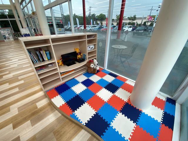 Honda Cars 坂戸 U-Select 鶴ヶ島(6枚目)