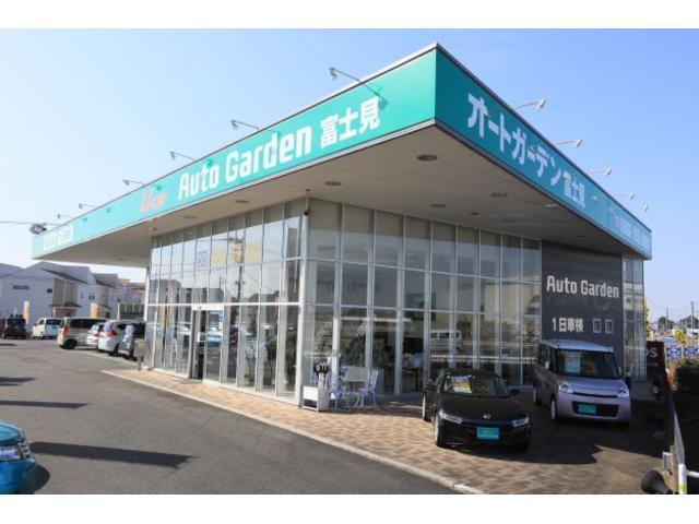 (株)ホンダカーズ坂戸 オートガーデン富士見(3枚目)