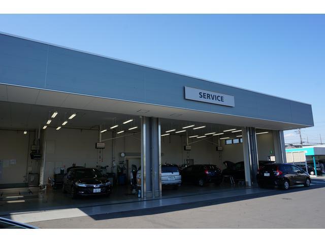 Honda Cars 埼玉北 U-Select 広瀬(6枚目)
