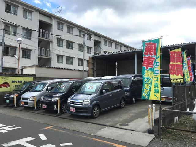 TOKYO MOTORS有限会社 東京モータース