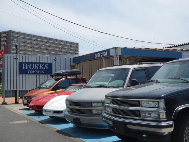 リーズナブルでカーライフを満喫できる車種を中心にラインナップしおております。