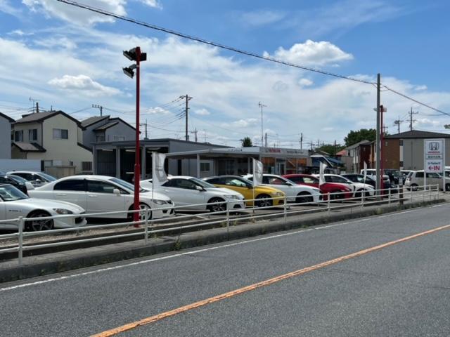 Honda Cars 熊谷 U-Select 本庄(1枚目)