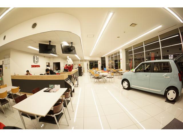 Honda Cars 埼玉 川口北店(5枚目)