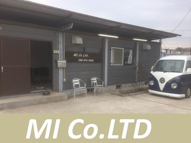 MI Co.,LTD 埼玉岩槻の店舗画像