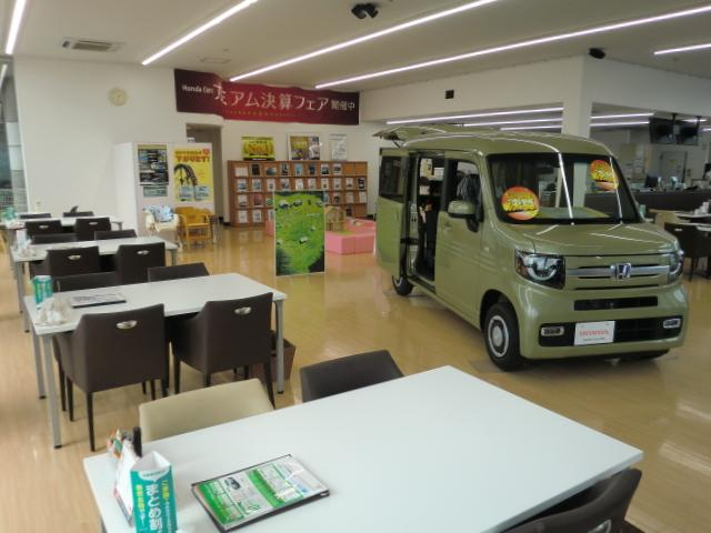Honda Cars 埼玉 浦和緑店(3枚目)