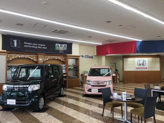 Honda Cars 埼玉 東川口店(4枚目)