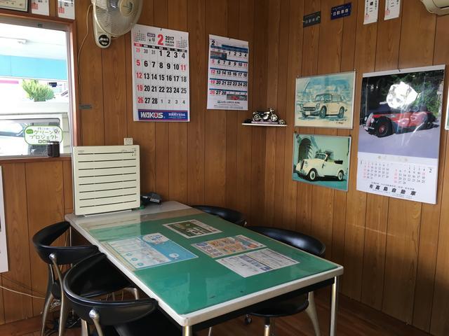 商用車・ジムニー専門店 高島自動車(3枚目)