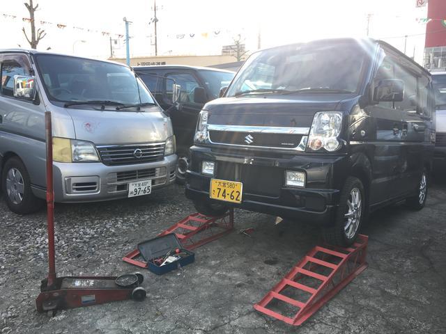 商用車・ジムニー専門店 高島自動車(6枚目)