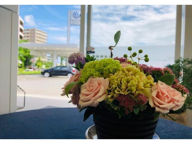 Volkswagen成田 認定中古車センター(2枚目)