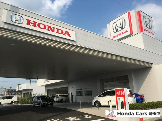 Honda Cars 埼玉中 U-Select 東大宮
