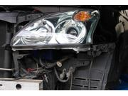 ライトを明るくして安全・安心運転を!