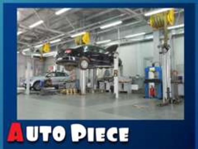 ご購入後のフォローもお任せください♪提携整備工場にて車検や修理、鈑金も、お気軽にご相談ください!